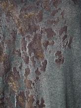Джемпер AVANT TOI 217D6153 100% кашемир Серо-зеленый Италия изображение 4