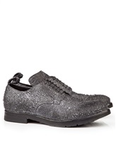 Ботинки Mauron V043 100% кожа Серый Италия изображение 0