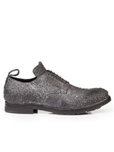 Ботинки Mauron V043 100% кожа Серый Италия изображение 1