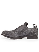 Ботинки Mauron V043 100% кожа Серый Италия изображение 2