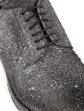 Ботинки Mauron V043 100% кожа Серый Италия изображение 5