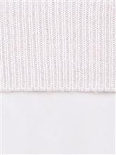 Платье Peserico S82005F07 70% шерсть, 20% шёлк, 10% кашемир Серо-бежевый Италия изображение 4