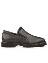 Ботинки Henry Beguelin SU3201 100% кожа Черный Италия изображение 1