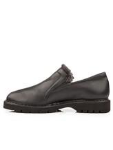 Ботинки Henry Beguelin SU3201 100% кожа Черный Италия изображение 2