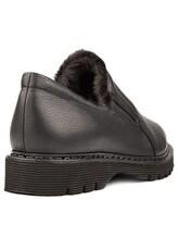 Ботинки Henry Beguelin SU3201 100% кожа Черный Италия изображение 3