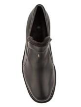 Ботинки Henry Beguelin SU3201 100% кожа Черный Италия изображение 4