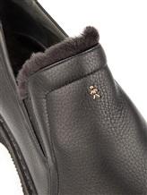 Ботинки Henry Beguelin SU3201 100% кожа Черный Италия изображение 5