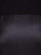 Платье EREDA E251530 88% шерсть, 10% полиамид, 2% эластан Черный Италия изображение 4