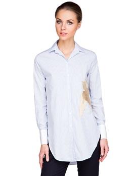 Рубашка L`EDITION LE0378/R3LG