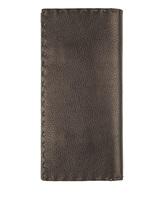 Портмоне Henry Beguelin PP0699 100% кожа Серый Италия изображение 1