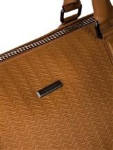 Сумка ZANELLATO 36095 100% кожа Светло-коричневый Италия изображение 7