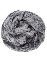 Платок AVANT TOI 217A6033 100% кашемир Серый Италия изображение 0