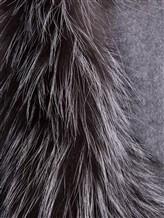 Пальто EREDA 263TE017 90% шерсть, 10% кашемир Серый Италия изображение 6
