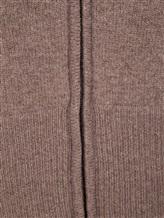 Кардиган EREDA CS78013 70% шерсть, 30% кашемир Коричневый Италия изображение 4