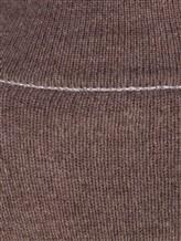 Кардиган EREDA CS78013 70% шерсть, 30% кашемир Коричневый Италия изображение 5