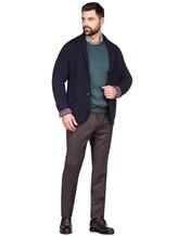 Пиджак Missoni 537390 95% шерсть, 5% полиамид Синий Италия изображение 1