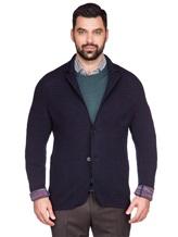 Пиджак Missoni 537390 95% шерсть, 5% полиамид Синий Италия изображение 2