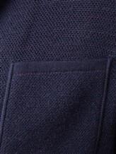 Пиджак Missoni 537390 95% шерсть, 5% полиамид Синий Италия изображение 5