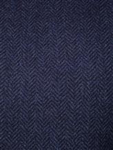 Джемпер LARUSMIANI 024453ABB 88% шерсть, 8% шёлк, 4% кашемир Темно-синий Италия изображение 4