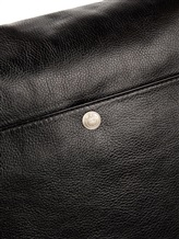 Сумка A.G.Spalding&Bros 184706 100% кожа Черный Китай изображение 6