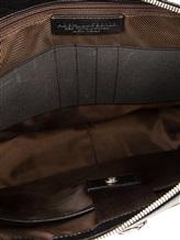 Сумка A.G.Spalding&Bros 184706 100% кожа Черный Китай изображение 8