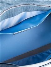 Сумка ZANELLATO 36148 100% кожа Голубой Италия изображение 5