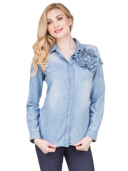 Рубашка Les Copains 0L2470