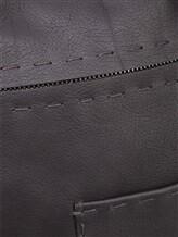 Сумка Henry Beguelin BU3413 100% кожа Антрацит Италия изображение 5