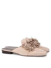 Туфли Henry Beguelin SD3426 100% кожа Бежевый Италия изображение 0