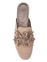 Туфли Henry Beguelin SD3426 100% кожа Бежевый Италия изображение 4