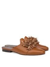 Туфли Henry Beguelin SD3426 100% кожа Рыжий Италия изображение 0
