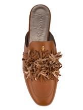 Туфли Henry Beguelin SD3426 100% кожа Рыжий Италия изображение 4