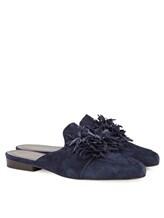 Туфли Henry Beguelin SD3426 100% кожа Темно-синий Италия изображение 0