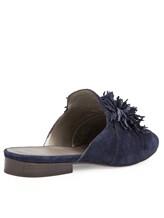 Туфли Henry Beguelin SD3426 100% кожа Темно-синий Италия изображение 3