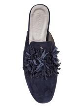 Туфли Henry Beguelin SD3426 100% кожа Темно-синий Италия изображение 4