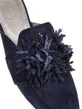 Туфли Henry Beguelin SD3426 100% кожа Темно-синий Италия изображение 5