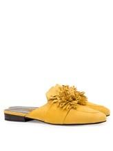 Туфли Henry Beguelin SD3426 100% кожа Желтый Италия изображение 0