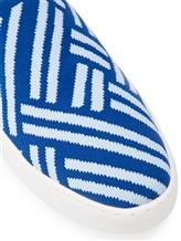 Туфли What for WF129 75% полиамид, 25% эластан Сине-голубой Китай изображение 5