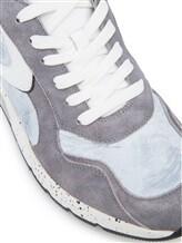 Кроссовки Voile Blanche 2012279 60% кожа, 40% нейлон Серо-голубой Сербия изображение 5