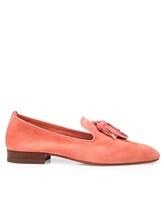 Балетки Santoni WUBV57127 100% кожа Розовый Италия изображение 1