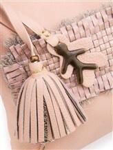 Сумка Henry Beguelin BD3442 100% кожа Розовый Италия изображение 7
