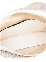 Сумка Henry Beguelin BD3442 100% кожа Белый Италия изображение 9