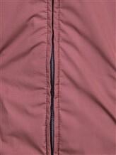 Полупальто Herno GC0180D 100% полиамид Розовый Италия изображение 6