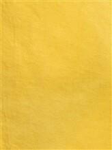 Платье Andrea Ya'aqov 18WSAN43 51% шёлк, 49% хлопок Горчичный Италия изображение 4