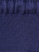Комбинезон Agnona AE0Y2 100% кашемир Темно-синий Италия изображение 6