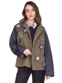 Куртка L`EDITION 556R103