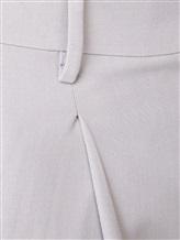 Брюки Piazza Sempione PP034C0 98% хлопок, 2% эластан Светло-серый Италия изображение 4