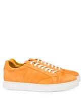 Кеды EREDA ERM1502 100% кожа Оранжевый Италия изображение 0