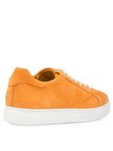 Кеды EREDA ERM1502 100% кожа Оранжевый Италия изображение 3
