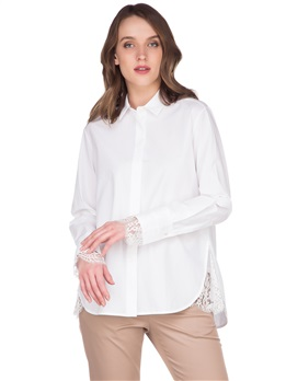 Рубашка ANTONELLI V1456